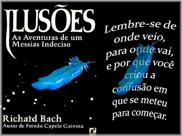 Resultado de imagem para LIVROS DE richard bach
