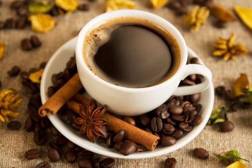 Resultado de imagem para café na xícara
