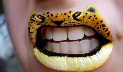 Resultado de imagem para bocas lindas