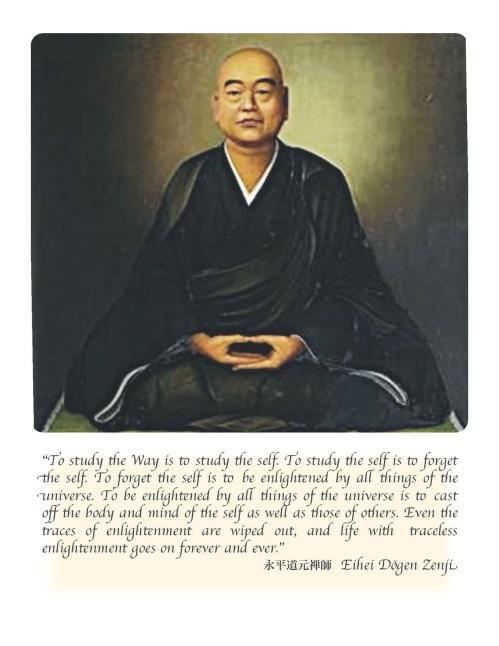 Resultado de imagem para Dōgen Zenji