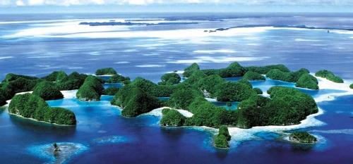 Resultado de imagem para Micronésia