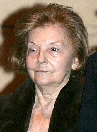Resultado de imagem para Isabelita Perón