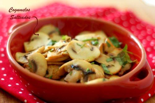 Resultado de imagem para saladas de cogumelos