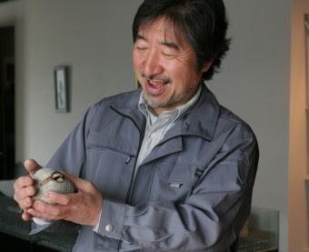 Resultado de imagem para Hirotoshi Itoh