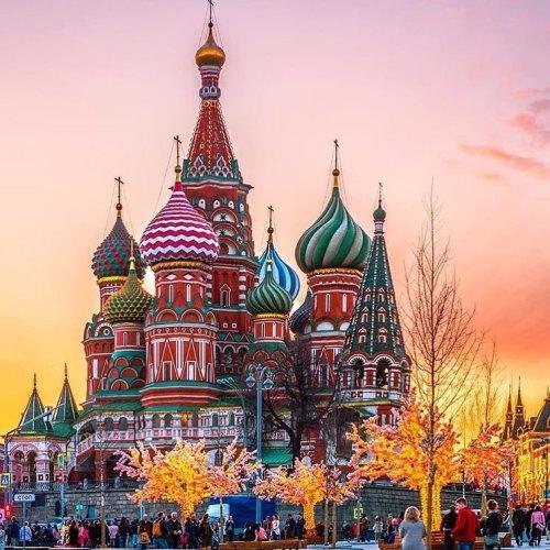 Resultado de imagem para boa noite Rússia
