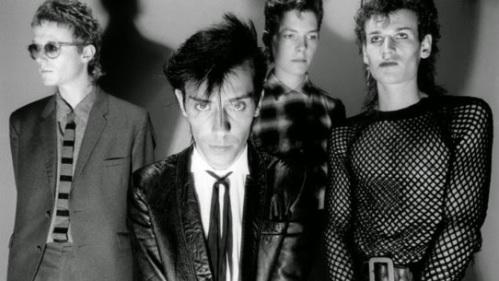 Resultado de imagem para Banda Bauhaus