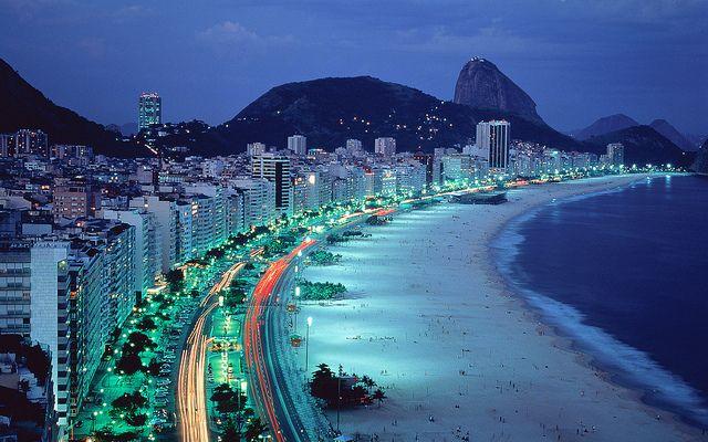 Resultado de imagem para rio de janeiro copacabana