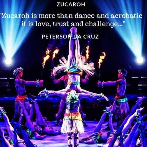 Resultado de imagem para Zucaroh