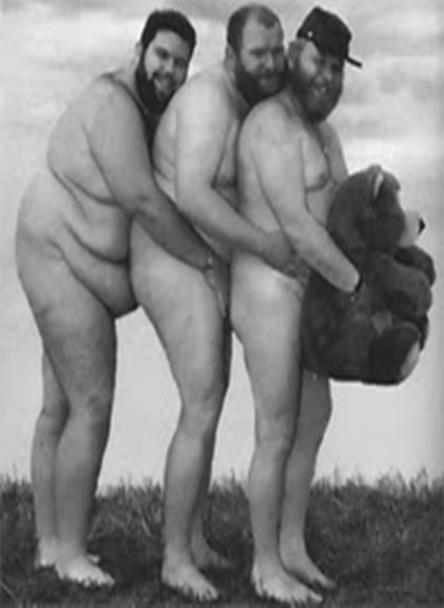 Resultado de imagem para Homens nus