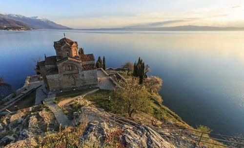 Resultado de imagem para Macedônia do Norte