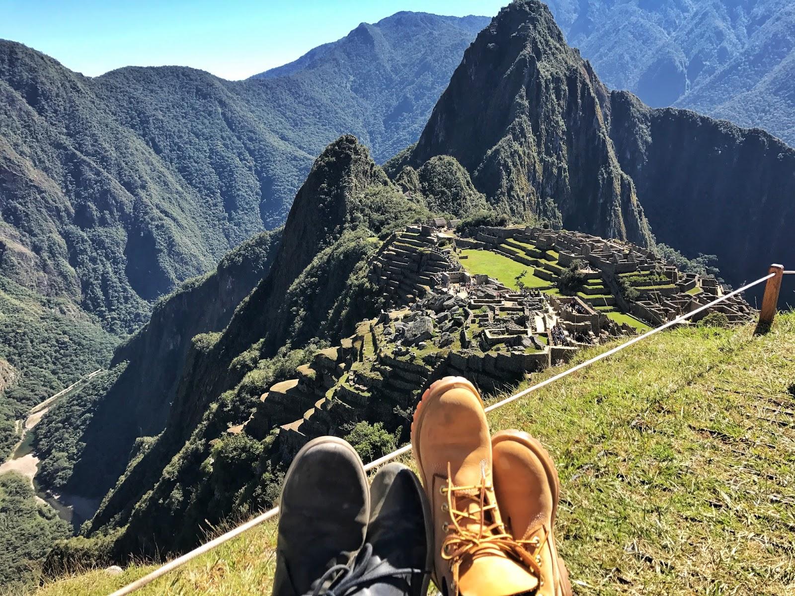 Resultado de imagem para Machu Picchu hoje