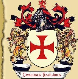 Resultado de imagem para Ordem dos Templários